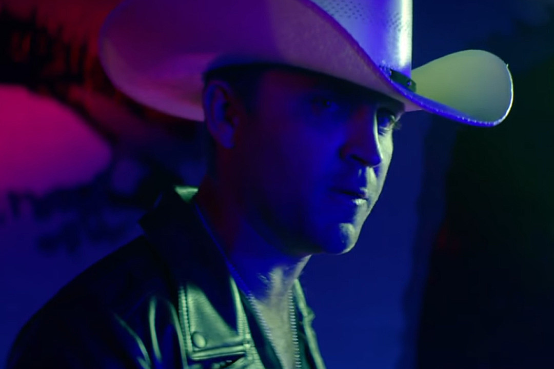 Will Justin Moore Make the Top 10 Video Countdown?