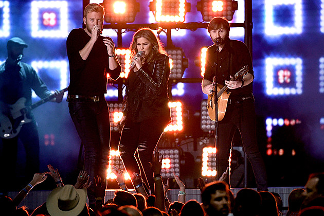 lady antebellum reveal new album 2017 tour dates. Black Bedroom Furniture Sets. Home Design Ideas