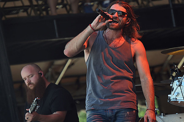 Ryan Hurd Signs Deal With Sony Music Nashville - Country