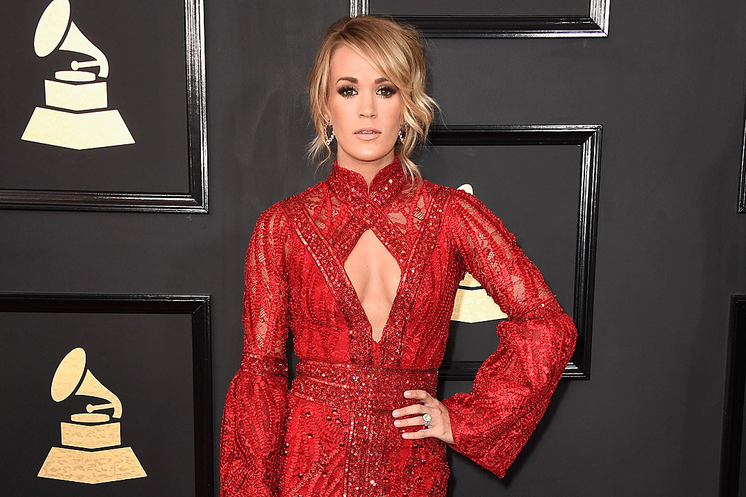 Who Is Carrie Underwood Hookup 2018