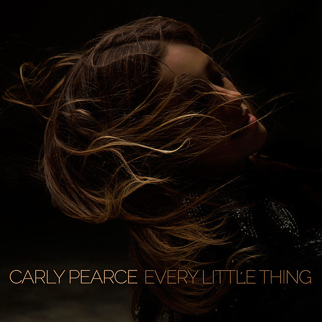 Album Cover Every Little Thing Carly Pearce