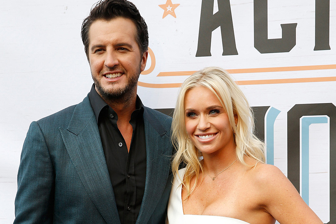 Luke Bryan's Infant Niece Dies Following Long Battle & Fans Are Heartbroken