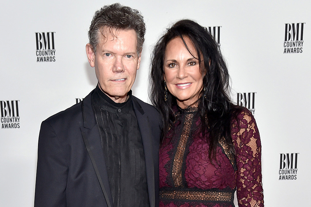 Randy Travis: I'm 'damaged' following near-fatal stroke