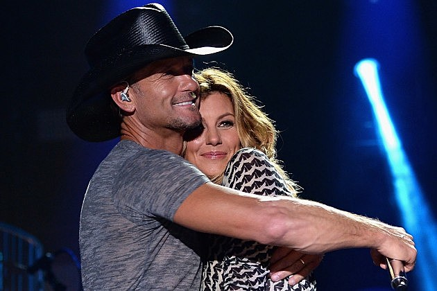 tim mcgraw faith hill country music most adorable couples
