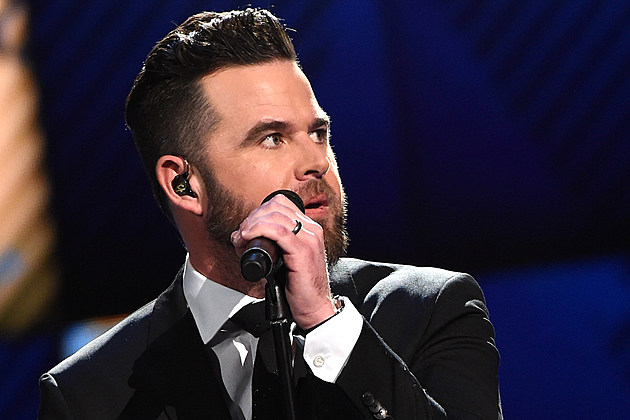 david nail splits with mca nashville