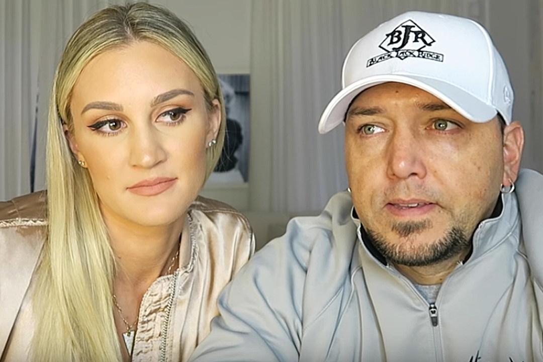 Jason Aldean, Wife Brittany Get Real in Fan Q&A Video [Watch]