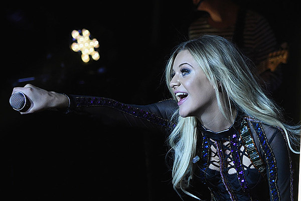 kelsea ballerini to perform at 2017 grammy awards