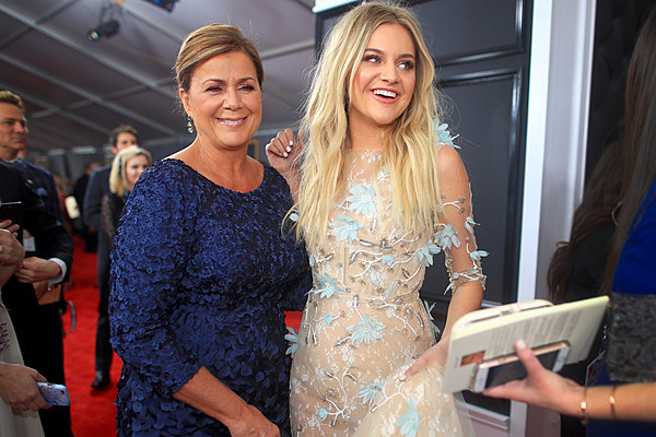 Kelsea Ballerini Shines At The 2017 Grammy Awards Pictures