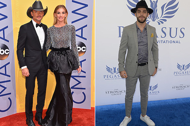 tim-mcgraw-faith-hill-thomas-rhett-present-grammys-2017