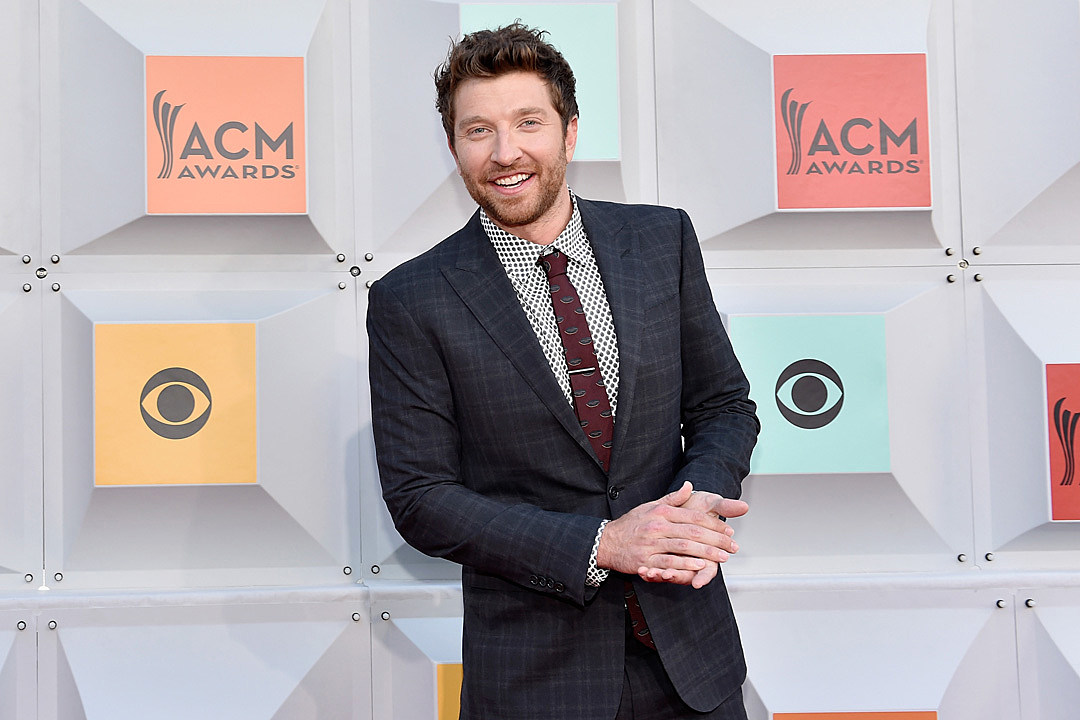 Brett Eldredge New Music March 2017
