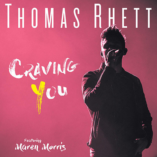 Craving You Cover Art