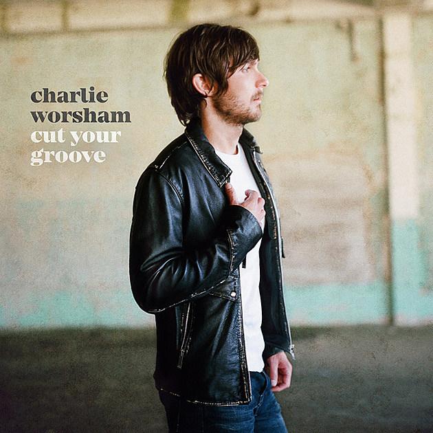Cut Your Groove Album Art