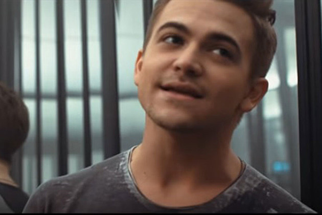 Hunter-Hayes-Yesterday's-Song