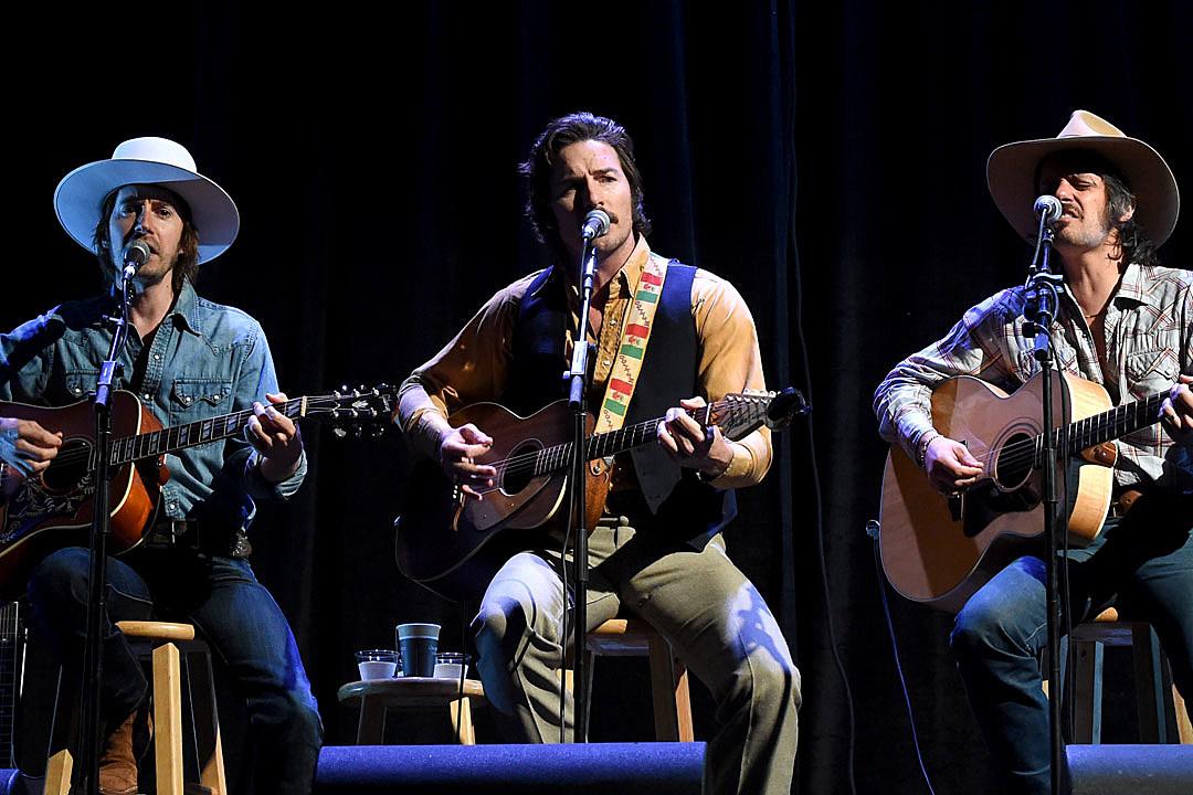 Album Spotlight: Midland, 'On the Rocks'