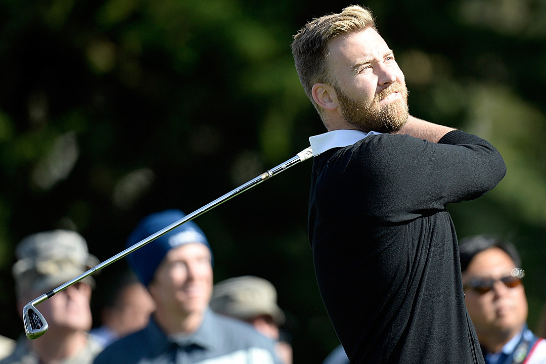 charles kelley golf