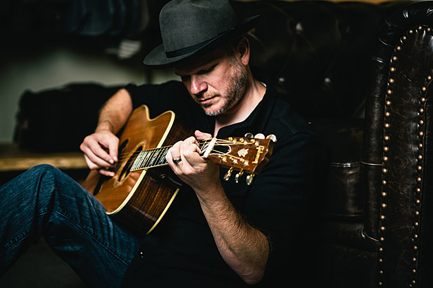 jason eady waiting to shine