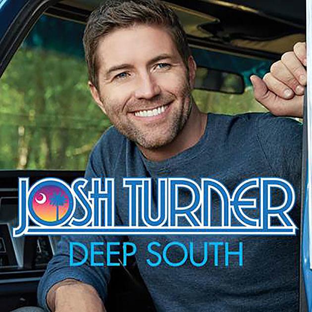 Album Spotlight Josh Turners Deep South