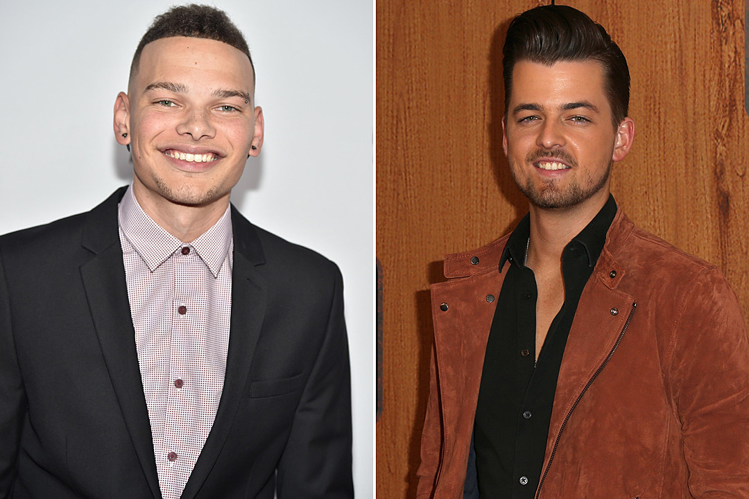 Kane Brown, Chase Bryant Lend Hand to ACM Lifting Lives