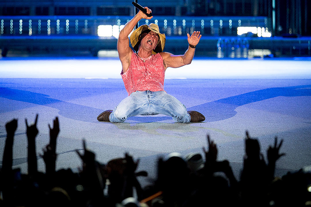 Kenny chesney is coming to minnesota m4hsunfo