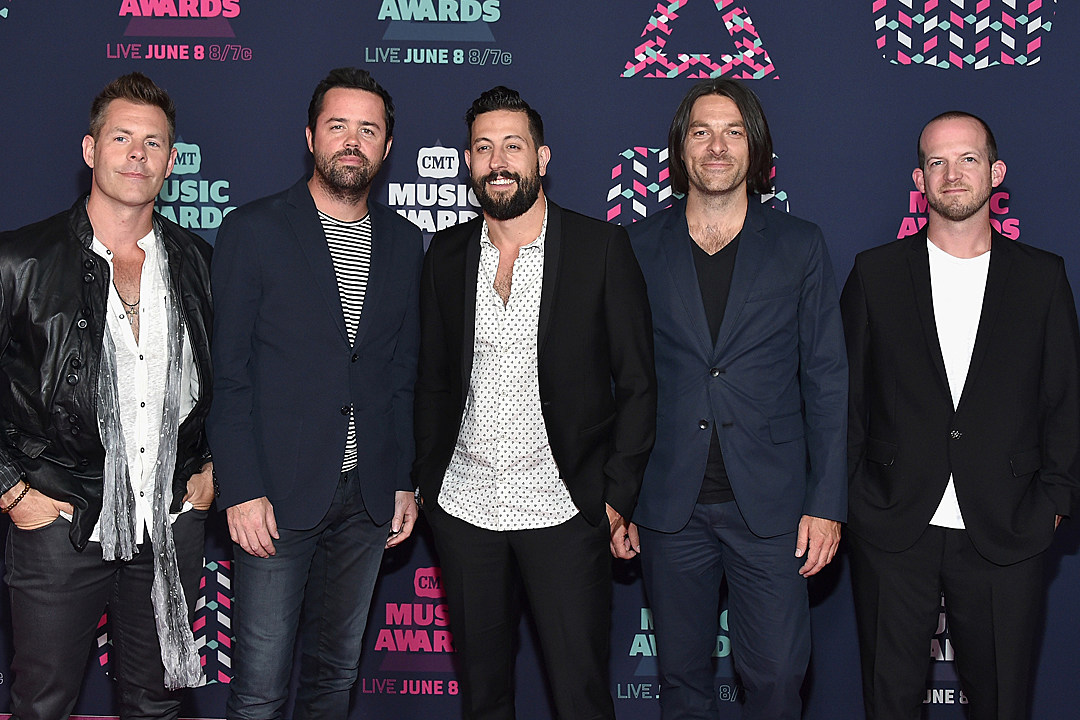 Old Dominion Cancel Upcoming Events Following Family Member's Death