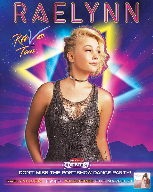 raelynn-rave-tour-poster