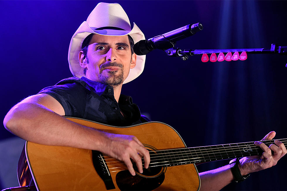 Want to meet brad paisley at spac join the gna text club m4hsunfo