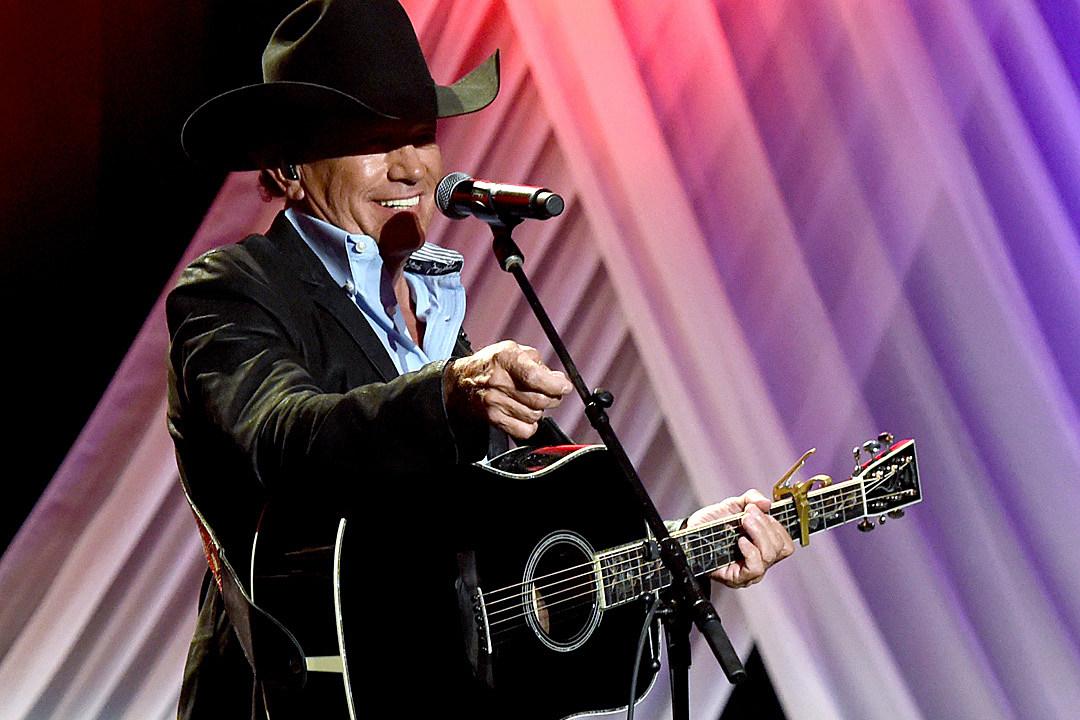George Strait Looking Forward to '2 Nights of Number 1's' Shows in Las Vegas