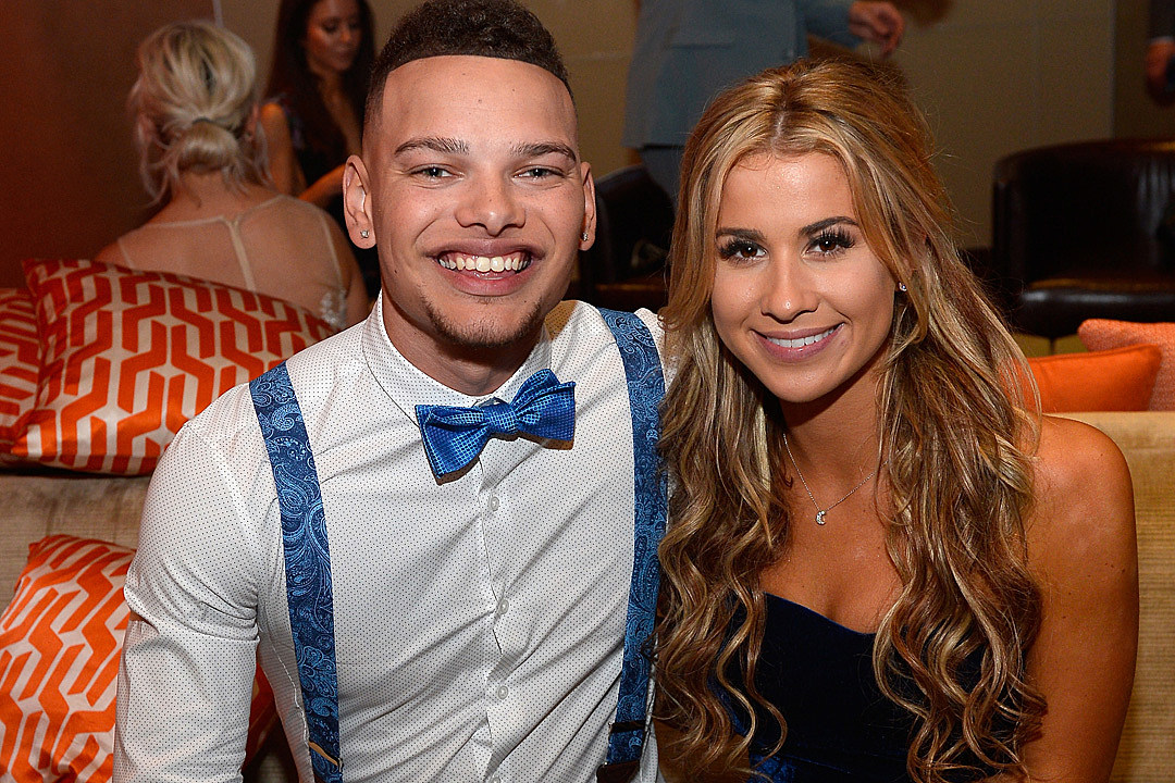 Kane Brown Is Engaged 'To a Girl From Philadelphia'