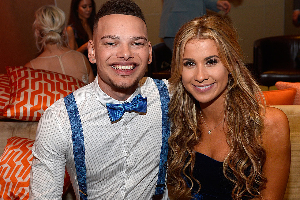 Image result for kane brown and wife