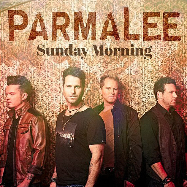 Parmalee Sunday Morning Cover Art