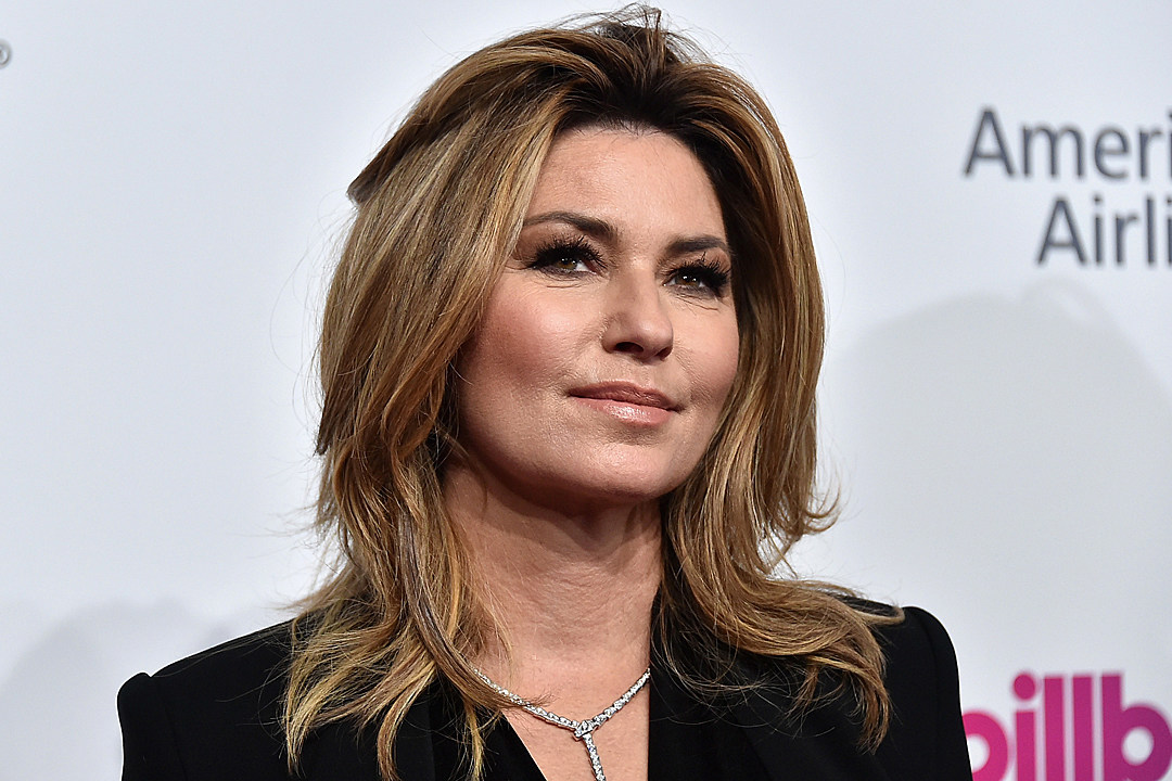OMG, Shania Twain! Watch a Preview of Her 'The Voice' Debut