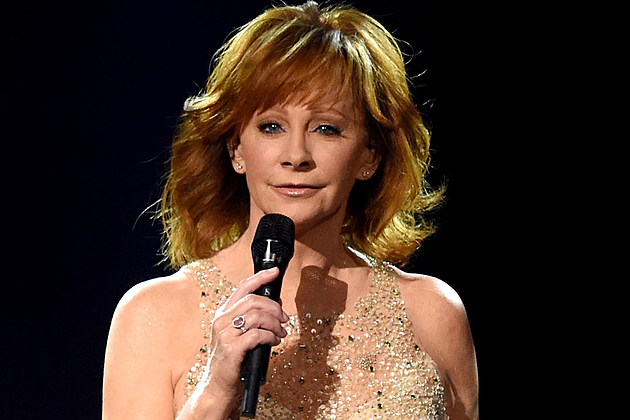 Reba Mcentire Says Some Songs On Her Album Were Hard To Sing