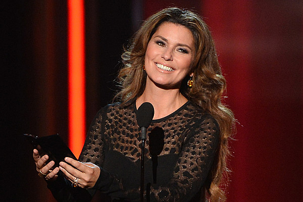 everything we know about shania twains now album