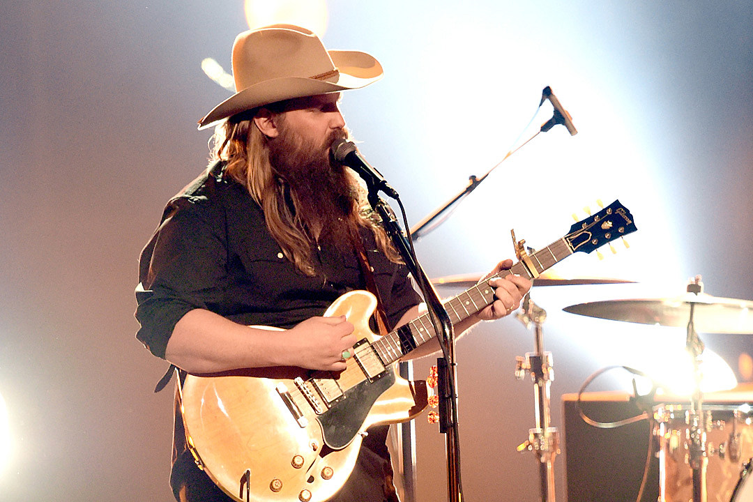 Chris Stapleton Either Way Single