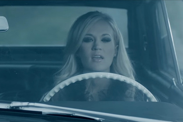 songs where carrie underwood kills people