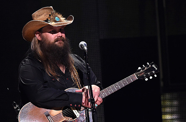 Chris stapleton releases powerful new song 39 broken halos 39 for What songs has chris stapleton written