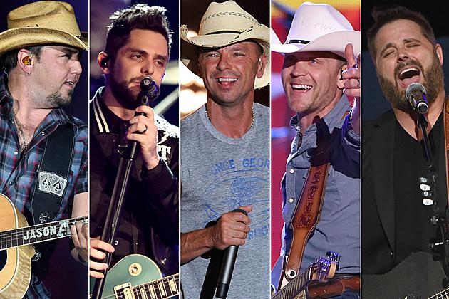 country jam 2017 headliners