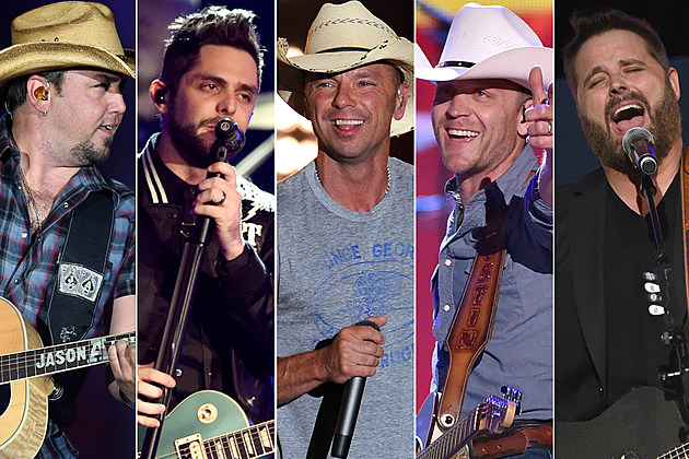 country jam 2017 headliners