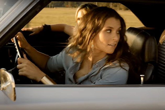 danica-patrick-nascar-drivers-country-music-videos