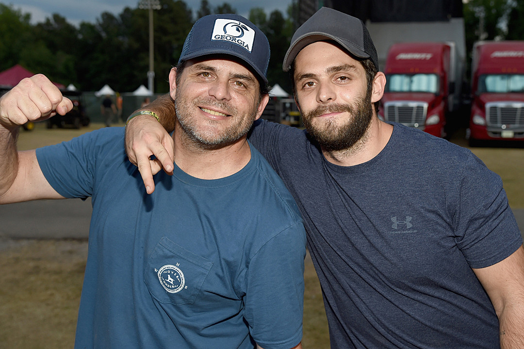 rhett akins thomas rhett home team publishing
