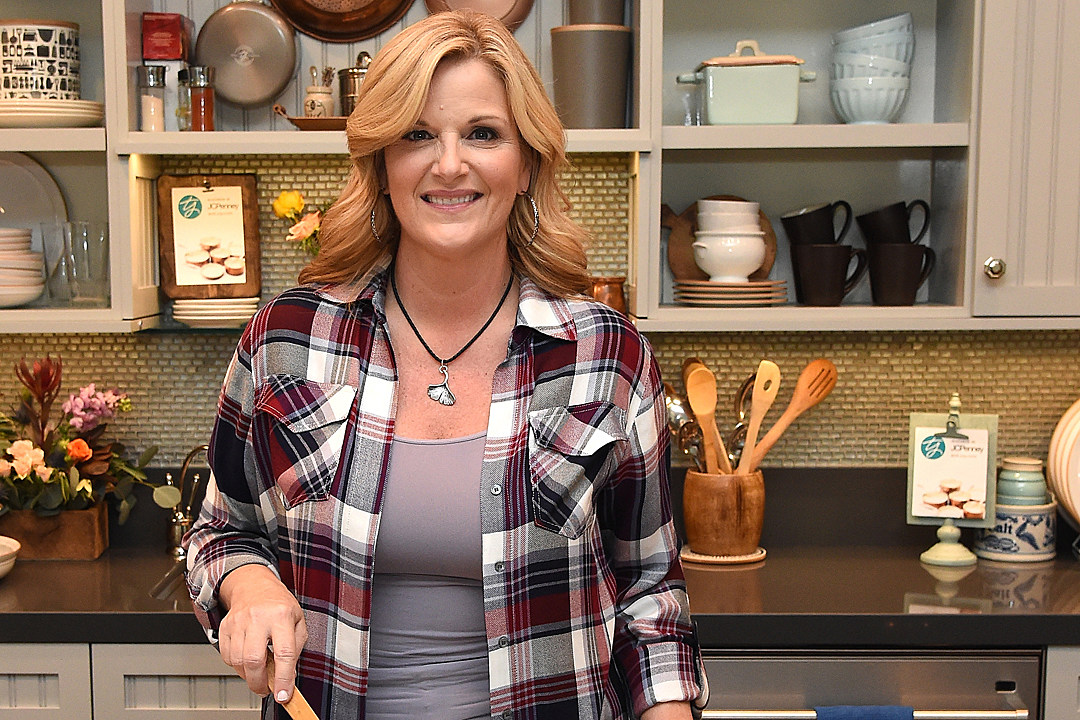 Trisha Yearwood Missing Concert to Attend Daytime Emmys