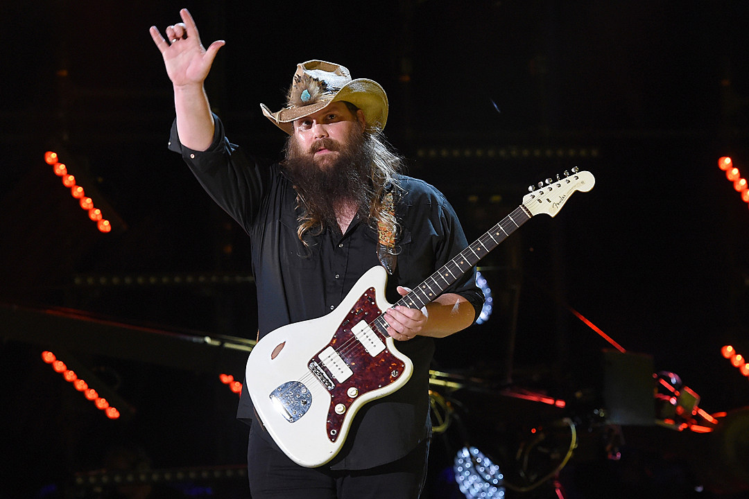 Chris-Stapleton-From-A-Room-Billboard