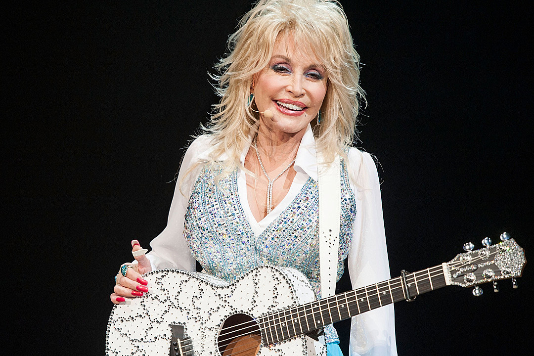 Dolly Parton: Dolly Parton And The Time She Nearly Committed Suicide