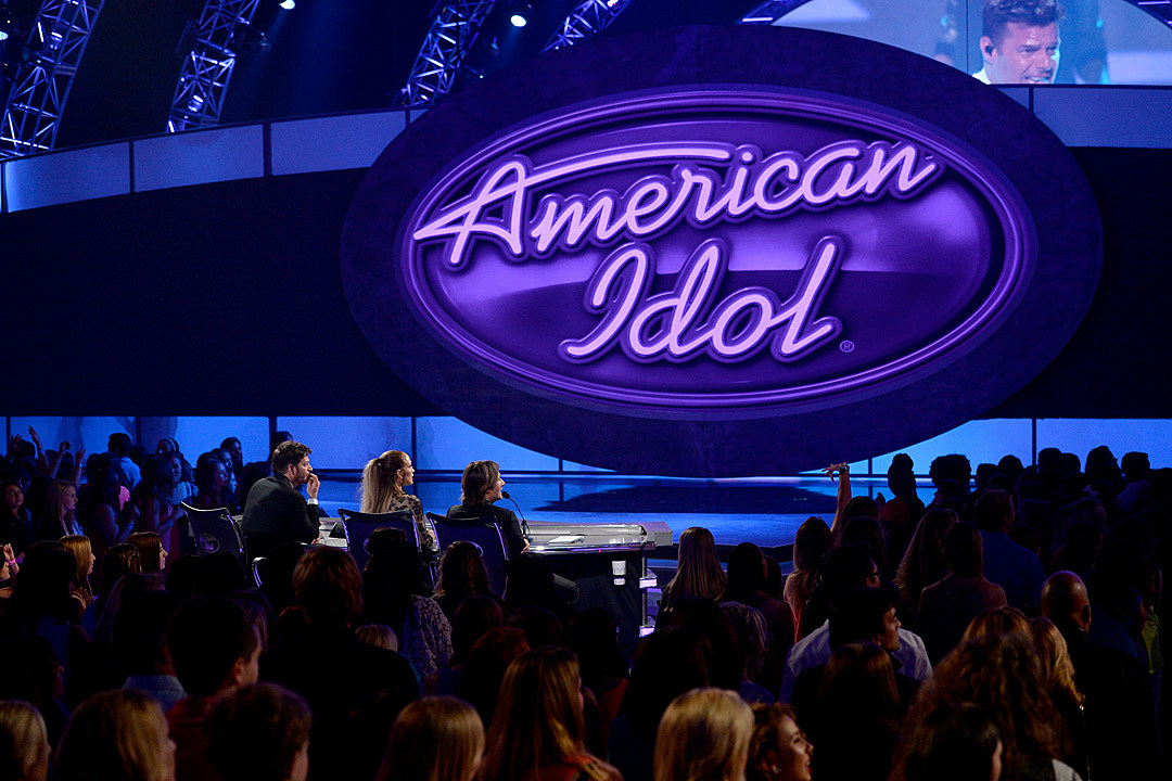 American Idol Coming Back
