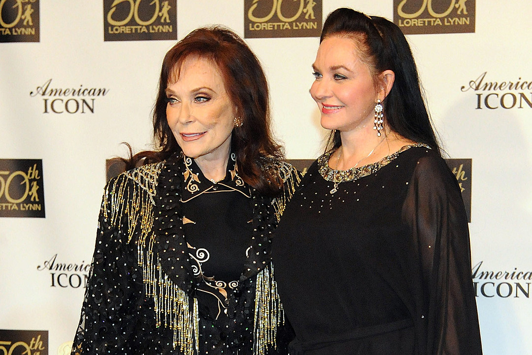 HALLOWEEN en Country Loretta-Lynn-Crystal-Gayle