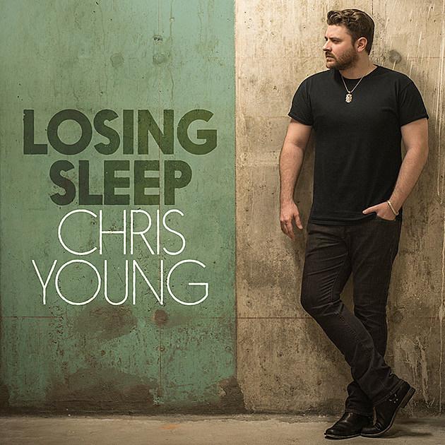 Losing Sleep Cover Art