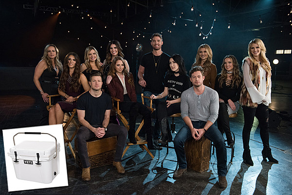 Meet Country's Hottest Newcomers + Win a Yeti Roadie 20 Cooler!