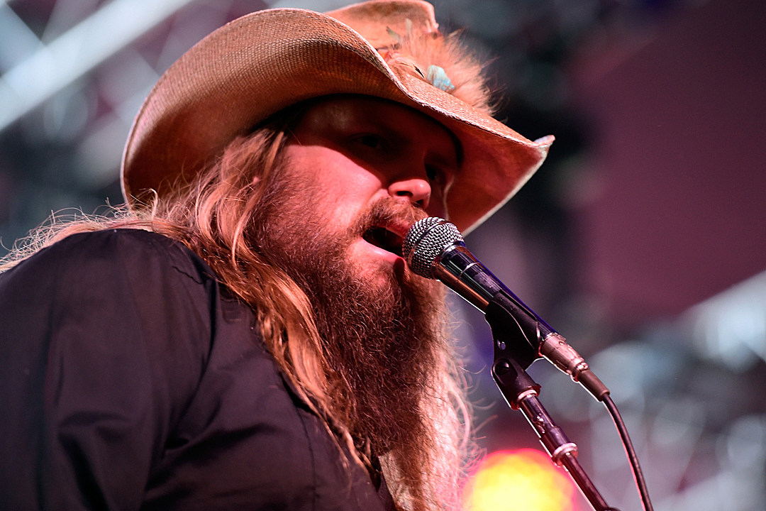 Chris stapleton made studio 39 magic 39 with 39 death row 39 for What songs has chris stapleton written