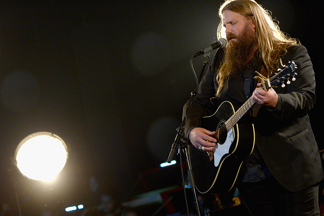 Chris stapleton explains why he covered willie nelson for What songs has chris stapleton written