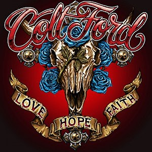 Colt Ford Love Hope Faith Album Art
